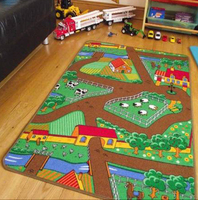 Kids Padded Floor Mats