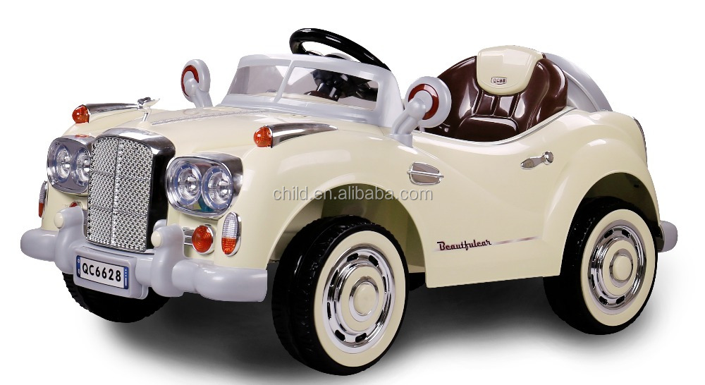 kids electric toy car/ride on car