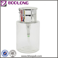 Guaranteed quality unique nail liquid pump dispenser