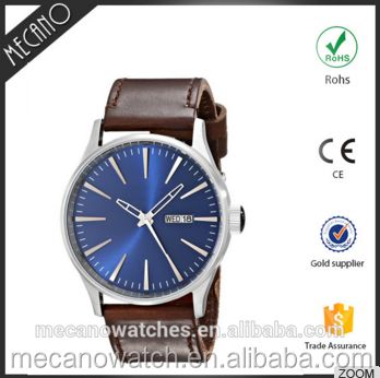 watches for men custom logo watches wrist watches men