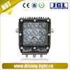 car work light heavy duty industrial 45w cree led work light / led head light for off road