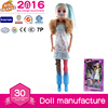 Real Decorative Dolls New Toy Beautiful Fashion Doll
