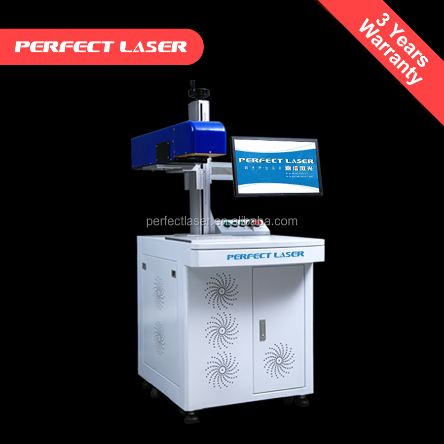 laser scanning metal 3D dynamic focusing fiber laser marking printing machine