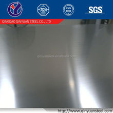 NO.4 and Bronze finish stainless steel sheet
