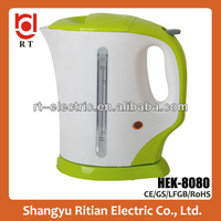 1.7 liter large capacity electric hot boil water kettles