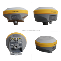 NFC and Bluetooth Connection V90 GNSS RTK GPS RTK Receiver