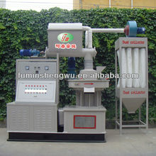 High quality small briquette making machine