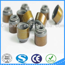 hydraulic press rubber bonded rubber Professional customized Rubber Oil Seal