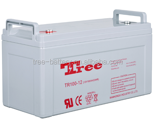 Rechargeable inverter battery 12v 100ah ups battery price of inverter batteries