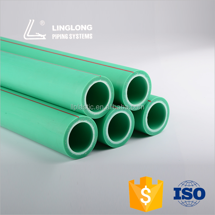China Professional Supplier top popular ZJLL tube 16mm-160mm