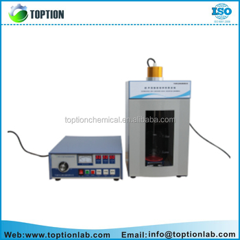TU-650W LCD crusher ultrsonic cell crusher machine with good price