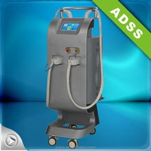 Combined Bi polar & Mono polar RF wrinkle removal Beauty equipment Radio frequency