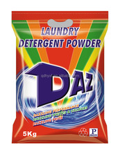 35g-25kg Blue Washing Powder Detergent Powder