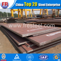 Low alloy high strength din st12 st13 st14 carbon steel plate