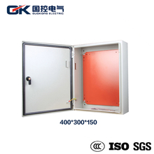2017 hot sale outdoor aluminum waterproof telecom distribution box