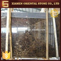 Spanish dark marron emperador marble on sale