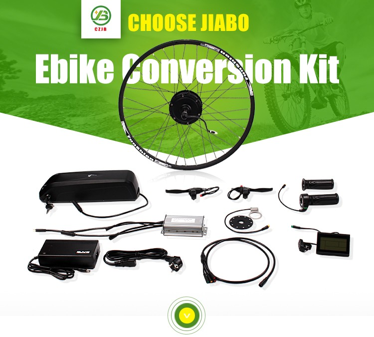 350w Cheap Electric Bike Kit