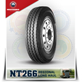 2017 Neoterra Brand Top Quality Trailer Tire In China