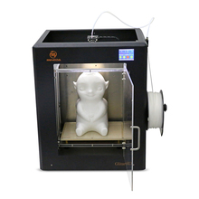 Professional manufacturer metal 3d printer , industrial metal 3d printer , metal 3d printer price for 1.75mm PLA / ABS filmanet