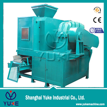 Widely application ISO certificated Factory direct sale pillow shape coal briquette machine / coal briquette making machine