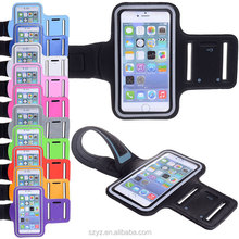 NEW Sport Running Gym Fitness Armband Arm Band Case Cover Pouch For Cell Phone