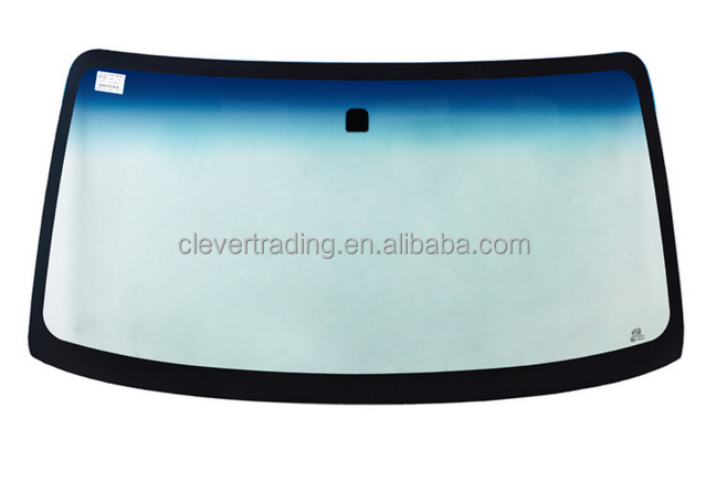 wholesale windscreen&front windshield glass high quality auto glass