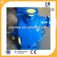 16 HP Agricultural irrigation water pump with electric motor