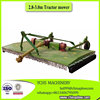 Farm machinery 3m tractor mower with bottom price