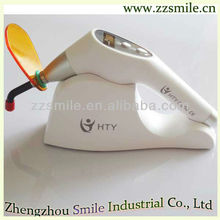 wireless light cure/dental led curing light unit