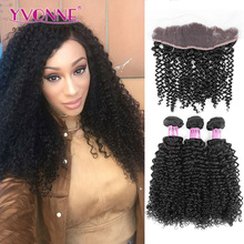 Aliexpress Hair YVONNE Unprocessed Mink Brazilian Hair 7A Human Hair Lace Frontal Piece