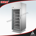 580L Commercial Glass Door Electric Beverage Cooler/Beverage Chiller/Beverage Cabinet