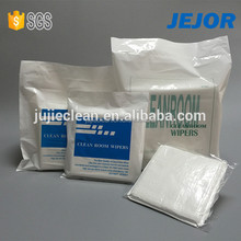 Laser Cut 125gsm Hospital disposable sterile wipes for isolators