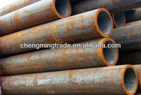 ASTM/ASME A213 T11/T22/T23/T5 Alloy Steel Pipe