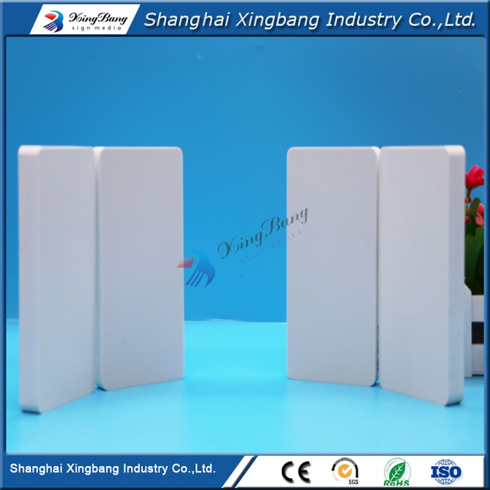 excellent Strength white plastic decorative low price pvc ceiling board/pvc board
