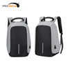 Fashionable Anti-theft USB Charging Laptop Backpack