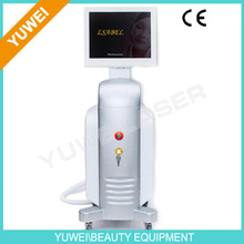 Top quality facelift superficial fractional rf microneedle machine