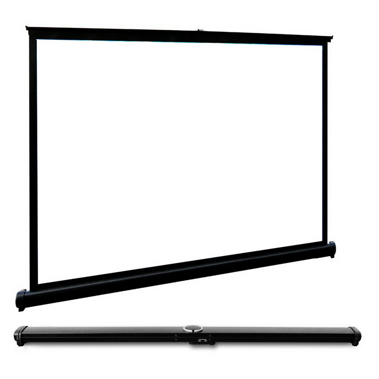 Best quality useful paragon led projector screen