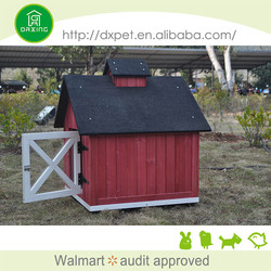 Fashional fir wood dog cages cheap