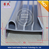 door gasket for dry container Excellent insulation rubber strip anti shock container sealing