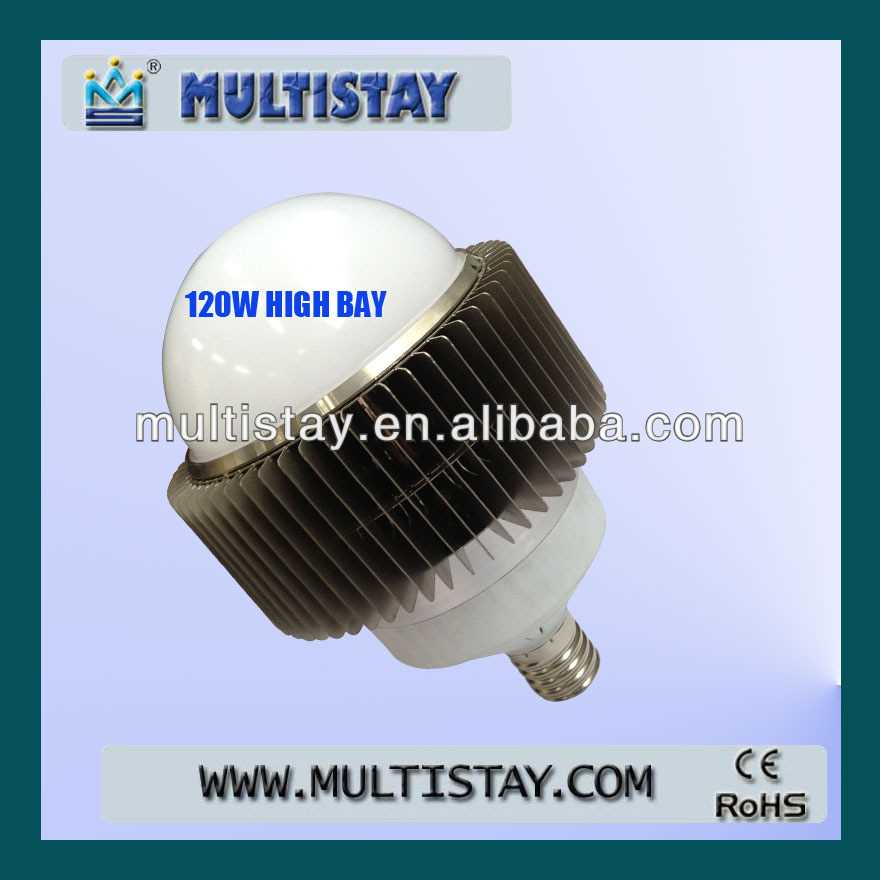80w led high bay lighting fixture led lighting ficture for chemical plant