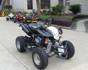ZATV 200-250CC ATV FOR RACING FOR SALE CE certificate electric start