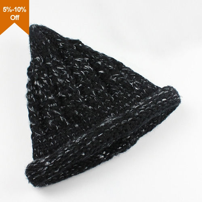 Qianzun sports outdoors ski funny beanie hat