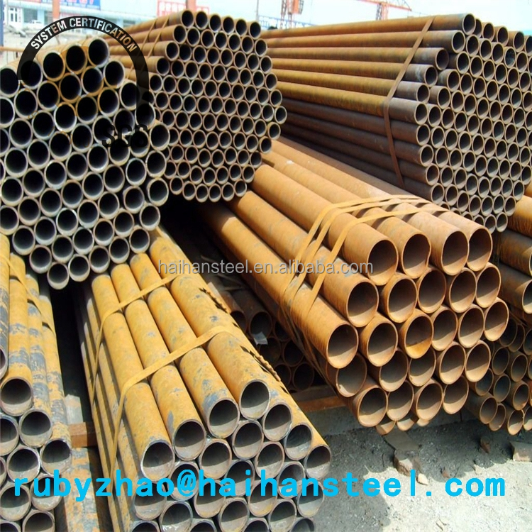 pipe making machinery Galvanized iron Tubes/Steel Pipe Scaffolding Construction