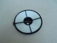 Customize Auto Air Filter OEM number 17801-10030 Apply for Toyota Wish