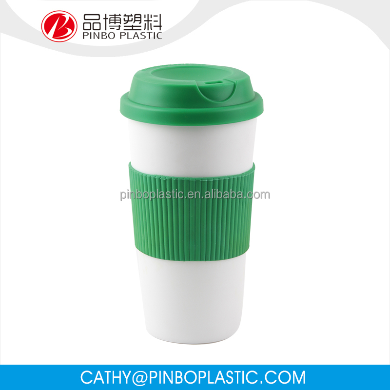 Professional Manufacture Cheap Free Sample Double-Wall Tea Cup