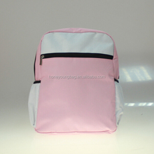 600D beauty school backpack bag with high quality