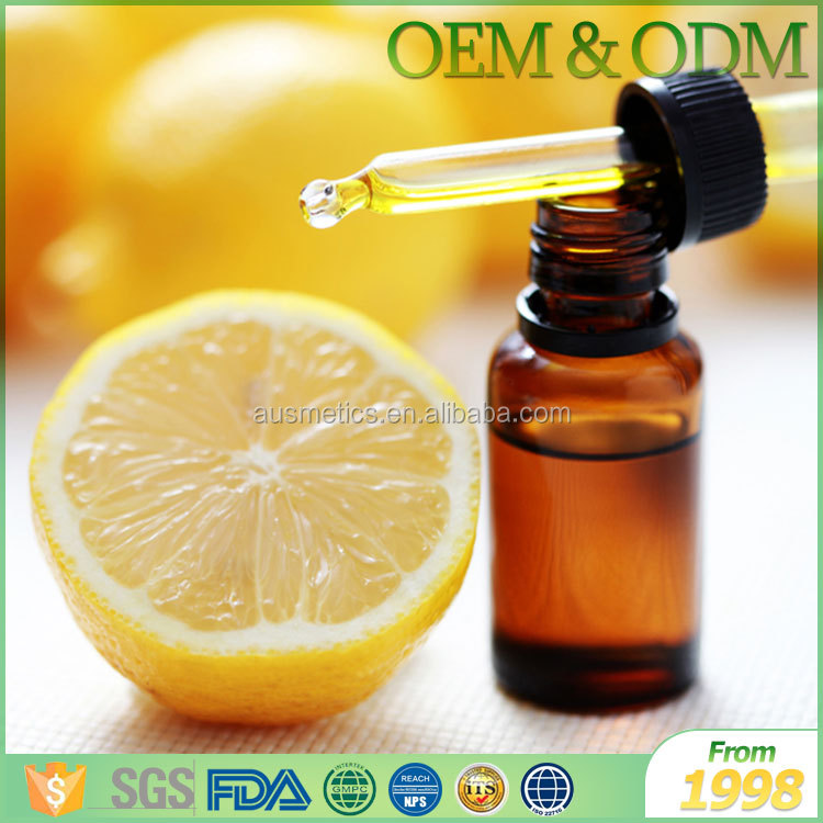 10ml relax calm refreshing natural pure lemon massage oil name
