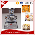 steamed bread round dough ball making machine