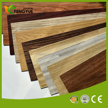 Vinyl Easy Install UV Coating PVC Luxury Vinyl Plank