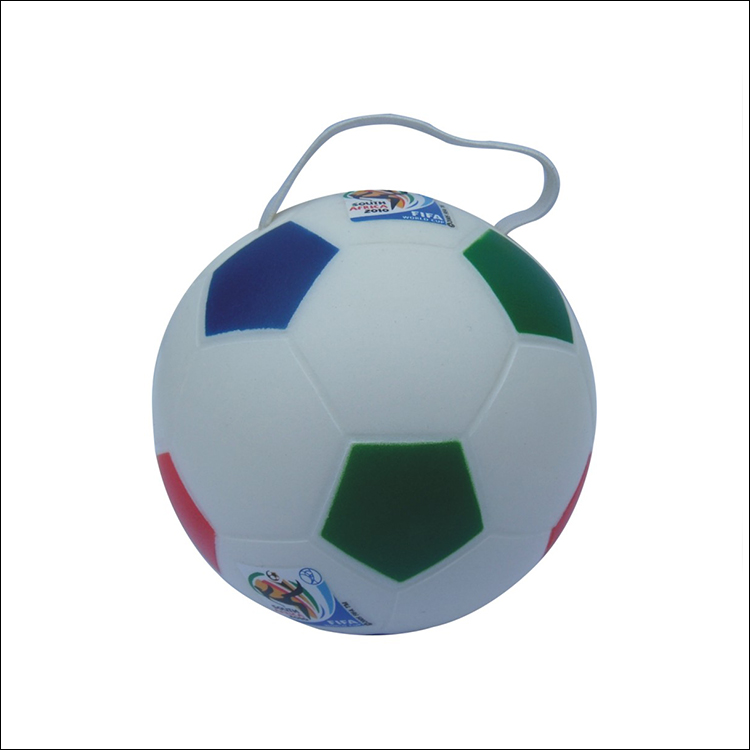 Customized ball products football sport